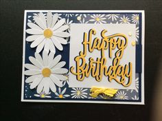 Daisy Delight Stampin Up!