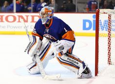 Our over/under predictions are back this time looking at goaltender Thomas Greiss. Will the New York Islanders netminder have over/under 28 wins? This week...