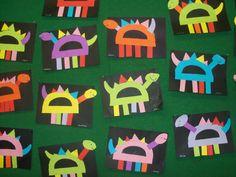 Letter 'D' craft for dinosaur Dinosaurs Preschool, Dinosaur Activities, Preschool Letters, Alphabet Activities, Preschool Activities, Dinosaur Projects, Preschool Projects, Daycare Crafts, Toddler Crafts