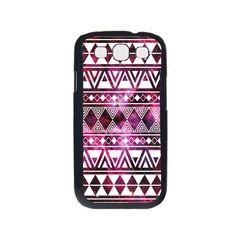 Samsung Galaxy S3 Phone Case Galaxy Nebula White by Chowtari, $13.50