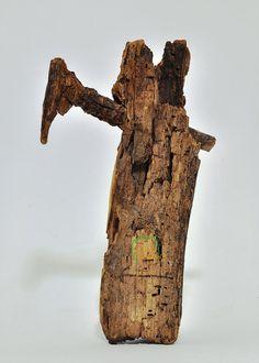 11 settembre. scultura driftwood. one piece naturemade.