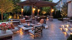outdoor living spaces | Inexpensive Outdoor Living Spaces Outdoor living space
