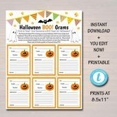 Halloween Candy Gram Flyer, School Fundraiser Template, Fall Trunk or Treat School Church Community Event, Pto Pta Candy Grams, Invitation Text, School Staff, Sunday School, Fundraising Events, Fundraising Ideas, Teacher Appreciation Gifts, Employee Appreciation, School Fundraisers