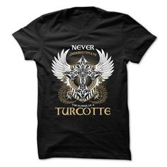 SunFrogShirts awesome  TURCOTTE -  Teeshirt this week