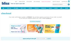 Bliss-ThankYouPage by Search Engine Land, via Flickr