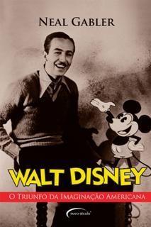 Biografia: Walt Disney