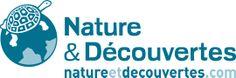 Nature et découvertes : site de e-commerce en ligne