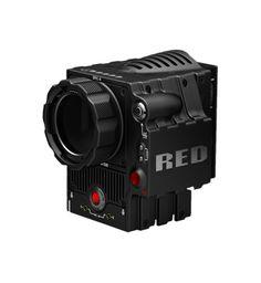 Proud owners of red & epic digital cinema