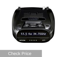 best cheap radar detector