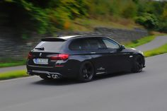 BMW 5-Reeks Touring F11 - Pagina 158