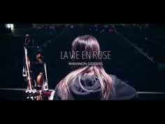 Rhiannon Giddens - La Vie en Rose - YouTube