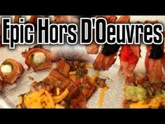 """Epic Meal Time  """"a beautiful piece from the belly of the beast"""""""