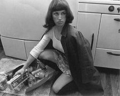 "Cindy Sherman ""Untitled Still"""