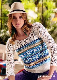 Tricotat   Articole din categoria de tricotat   Jurnal de Bunica Ladushka: te gratuit acum! - Serviciul rus jurnal online