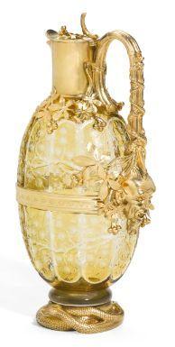 Fabergé.