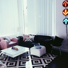 First Apartment Decorating Ideas From Domino