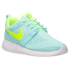 buy popular 77a7d b871f Women s Nike Roshe One Breeze Casual Shoes