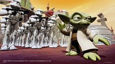 6 Reasons Not To Buy 'Disney Infinity 3.0 Star Wars Starter Pack' - Forbes