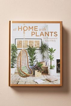Slide View: 1: At Home With Plants