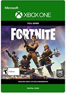 Fortnite - Deluxe Founder's Pack - Xbox One [Digital Code