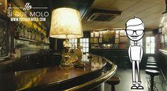 Como me gustan los bares de Barcelona, sobre todo aquellos que tienen una historia. Al que pocos le superan en historia es el Boadas Cocktails, la coctelería más antigua de Barcelona. Un lugar idóneo donde recogerme, solo o acompañado, pues es de esos sitios donde no pasa el tiempo…