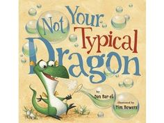 Tim Bowers, who is not a typical dragon illustrator, will be at the Buckeye Book Fair on Nov. 2.