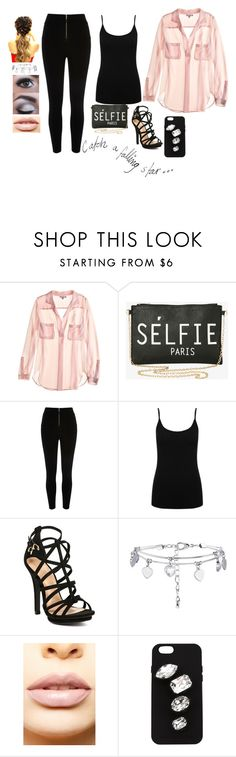 """""""Put it in your pocket"""" by troylerzalfie ❤ liked on Polyvore featuring Calypso St. Barth, Torrid, M&Co, LASplash, STELLA McCARTNEY, women's clothing, women, female, woman and misses"""