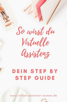 Would you like to be a virtual assistant? - Would you like to be a virtual assistant? Divide your time yourself, choose your customers and perf - Make Money Online, How To Make Money, How To Become, Neuer Job, Education Reform, Savings Planner, Budget Planer, Making Connections, Co Working