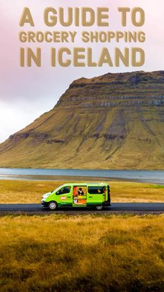 Traveling in Iceland is very expensive. Even for food! Make sure you know everything about the Icelandic supermarkets.