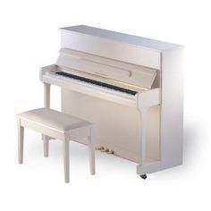 ahh..ivory piano. Love.