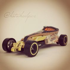 "Sweet 16 II - 2003 Hot Wheels HWY 35 World Race ""Dune Ratz"" #hotwheels 