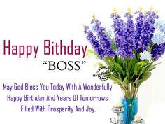 Birthday wishes for boss birthday images pictures - Happy birthday images For Boss Lady Happy Birthday Boss Lady, Birthday Wishes For Boss, Happy Birthday Cards, Leaky Gut Diet, Happy Birthday Pictures, Quotations, Birthdays, Knowledge, Wisdom