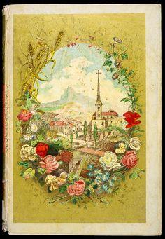 Faustina Sáez de Melgar. La  abuelita: cuentos de la aldea. Barcelona: Libr. de Juan y Antonio Bastinos, 1877 (Biblioteca de Catalunya)