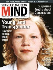 Scientific American Mind Volume 27, Issue 1