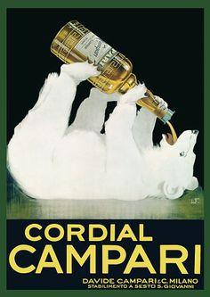 Cordial Campari  bear https://www.vintagevenus.com.au/vintage/reprints/info/D363.htm