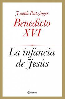 PJ Capilla Nuestra Sra Del Carmen: Libros de Joseph Ratzinger o Papa Emérito Benedicto XVI (Para leer online)