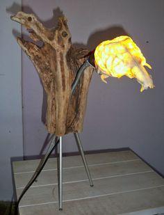 Seal Skull Light - Adjustable