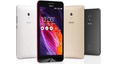 Smartphone Asus zenfone 6