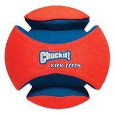 Chuckit! Kick Fetch 251101 | fetch