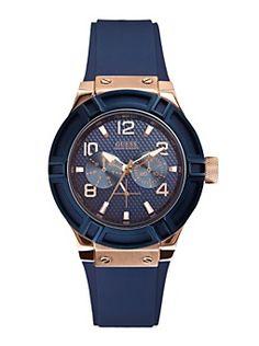 Reloj Ladies Sport de Silicona