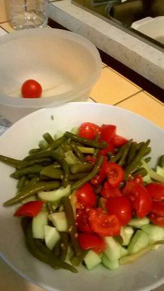 I salata. .verace...dal  sottoscritto