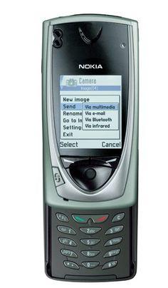 Nokia 7650 caracteristicas e especificações, analise, opinioes - PhonesData Apple Smartphone, Mobile Smartphone, Mobile Phones, Best Cell Phone Deals, Newest Cell Phones, Latest Smartphones, Smartphones For Sale, Phone Accesories, Cell Phone Accessories