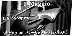 EX LIBRIS Cafè (@michelegentile7) | Twitter 1 Maggio @LibroSospeso Vicino ai detenuti @InVersoOnlus Doniamo un libro ai ragazzi nelle carceri minorili italiani