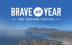 Brave New Year