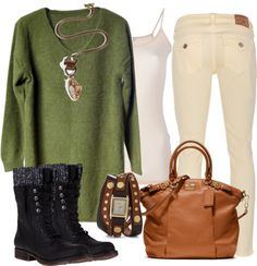 """""""What I Really Wear..."""" by marnifox on Polyvore"""