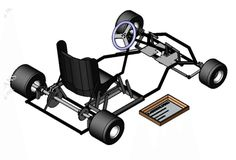 Build A Go Cart Of Your Own With One Of These Free Plans