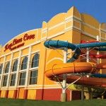 Escape The Cold At KeyLime Cove Indoor Waterpark Resort {Giveaway & Coupon Code}