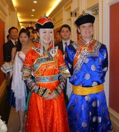 b46cc27cd36b49a1af5ee061bd1ef209  traditional wedding dresses traditional weddings - Mongolian Wedding Traditions