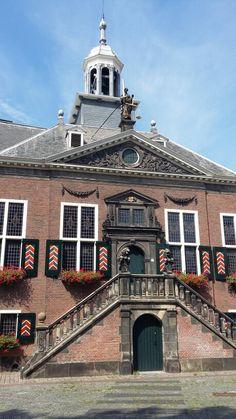 Stadhuis Vlaardingen