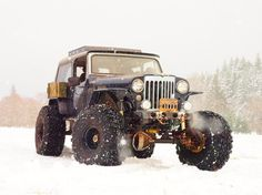Extreme Willys Wagons and Trucks - Page 12 - Pirate4x4.Com : 4x4 and Off-Road Forum